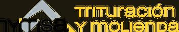 Trituración y Molienda S.A. de C.V. Logo